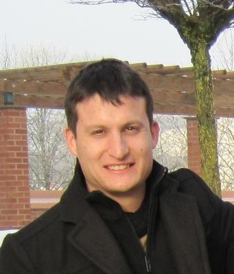 Benjamin Ritter