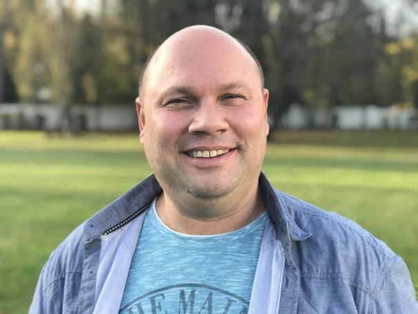 Klaus Raßhofer