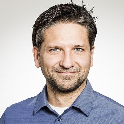 Benjamin Götzinger