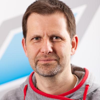 Volker Nitsche-Lorenz